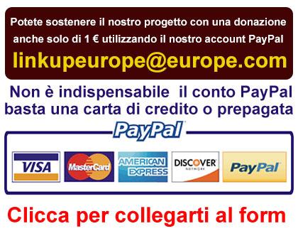 helpinthecity.org Dona con PayPall