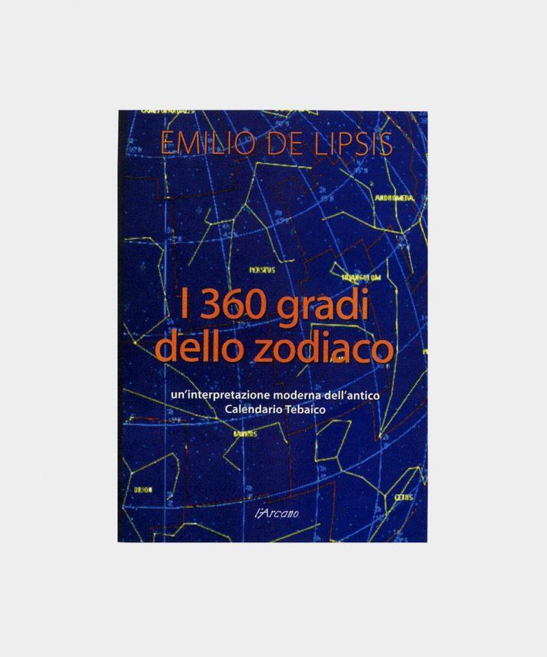 Calendario Tebaico.I 360 Gradi Dello Zodiaco